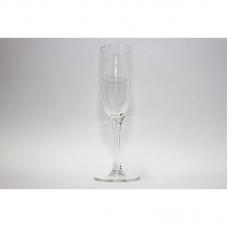 Бокал Едем 170мл для шампанського  Прозорий