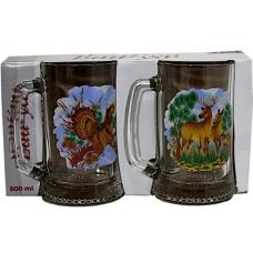 Набір для пива Ладья 2предмети Охота