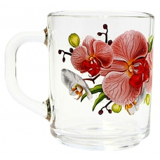 Кружка  Gren tea 200мл Орхідея
