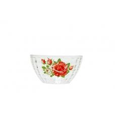 Салатнік 300мл малий Троянда