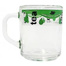 Кружка Green tea 200мл Зелений чай